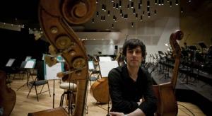 NACHO DE PAZ / Orquesta Nacional de España (Alicante, 2011)