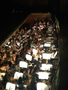 """Nosferatu"" con Oviedo Filarmonía (OFIL)"