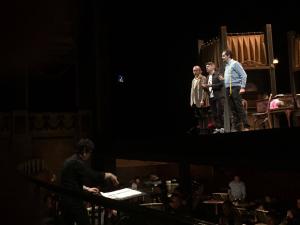 "Teatro Campoamor, ""El terrible Pérez"""