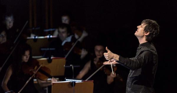 """""""Nosferatu"""" con Orquesta y Coro Nacionales de España (OCNE)"""
