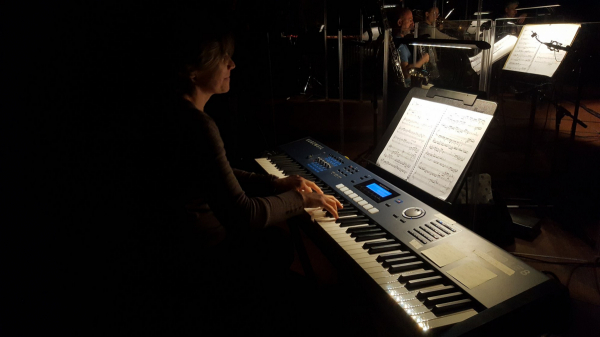 Ensembe PHACE: Paris qui dort (Yan Maresz, Philharmonie Luxembourg)