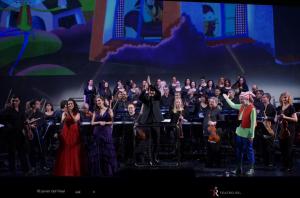 """Mendelssohn: """"Sueño de una noche de verano"""" [Teatro Real, Madrid]"""