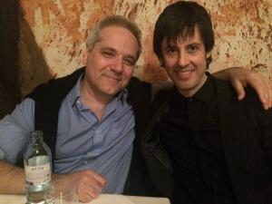 con Yan Maresz