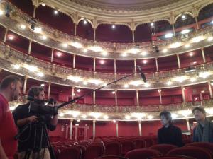 """Nosferatu"" con Bilbao Orkestra Sinfonikoa (BOS)"