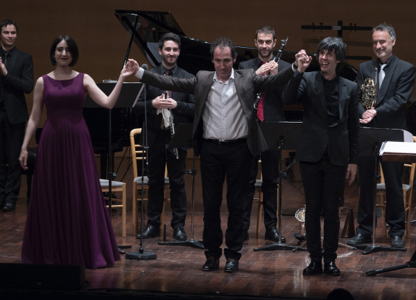 Plural Ensemble-A Davinson-Panisello-De Paz-© Santiago Torralba-SMR